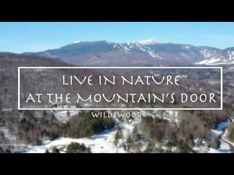 Wildewood Stowe Vermont Video Tour