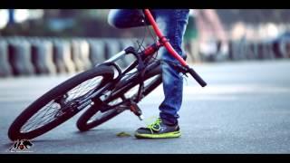 Bicycle Stunts in Bangladesh