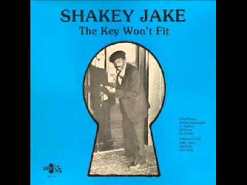 Shakey Jake - The Key Won't Fit (1983;LP) - YouTube