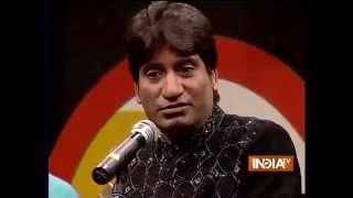 Raju Srivastav Best Comedy Ever | Just Laugh Baki Maaf (Part 8) - India TV