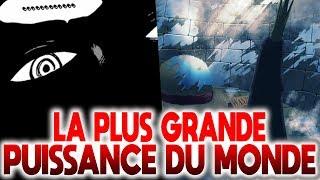 JE SAIS QUI EST LE MYSTÉRIEUX PERSONNAGE ! LA PLUS GRANDE DES PUISSANCES - Chapitre 908 One Piece
