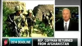 (R - CO) Vetting US Muslims In Military - MSNBC w/ Cenk