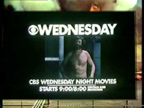 Download CBS Movie promo for Vigilante Force 1978