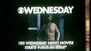 CBS Movie promo for Vigilante Force 1978