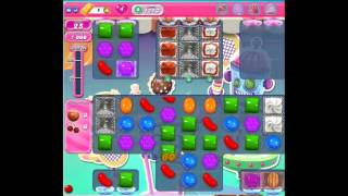Candy Crush Saga Level 1213 no Booster