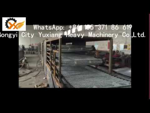 Multifunctional Economical Mesh Belt Dryer with Competitive Price