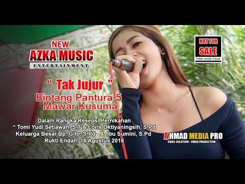 Tak Jujur - Bp5 Mawar Kusuma ( AZKA LIVE MUSIC )