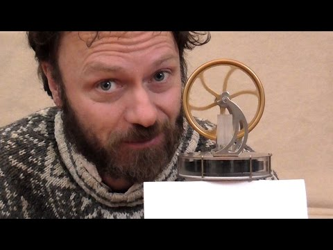 Stirling Engines - the power of the future?
