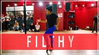 Justin Timberlake - Filthy | Choreography by Blake McGrath