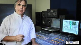 Mixing Ozzy Osbourne - Plug-In tips from Ozzy's live mixer Greg Price - RSPE Audio