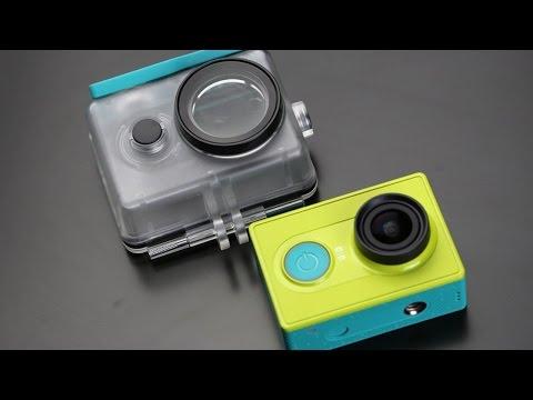 Xiaomi Xiaoyi Waterproof Action Camera Review