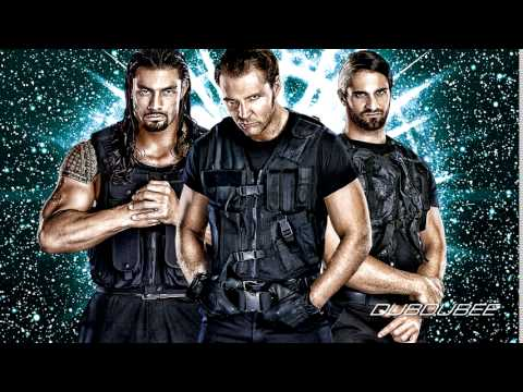 2013 WWE  1st The Shield Theme Song  Special Op  High Quality + Download iTunes Release