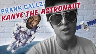 Prank Callz: Kanye Astronaut (2007)