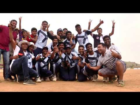 Kshatriya Champions League - 2016