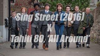 음알못의 서양노래추천 Tahiti 80 - All Around (Sing Street) 노래추천...