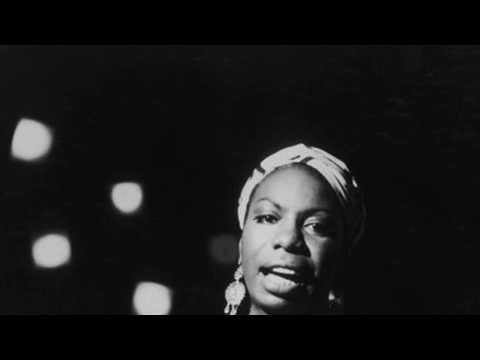Nina Simone LIVE at the 1967 Newport Jazz Festival