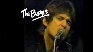 THE BOYS: See Ya Later (Steel/Dangerfield)