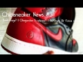 Air Jordan 1 BRED FRAGS?! | Olive 5 Jordan Saturday | Acronym Air Force 1 cool? | ChibiSneaker News!