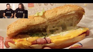 Burger King Yumbo - The Two Minute Reviews - Ep 429 #TMR