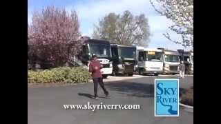 California RV Dealer Sky River RV Show  Episode #9