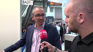 Technomagnete workholding review at AMB - TDT Machine Tools