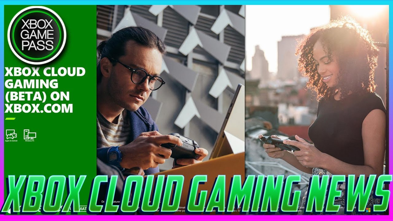 Xbox Cloud Gaming News: Series X Hardware is Live & Expanded PC and iOS Device Availability