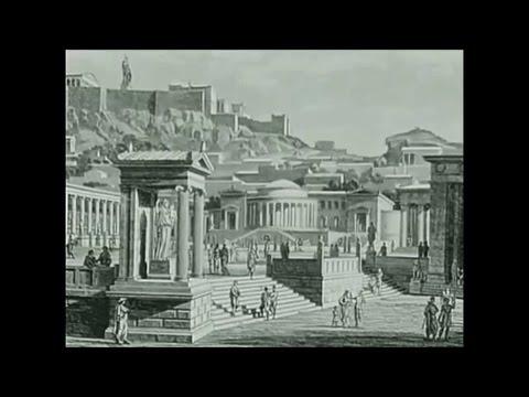 Atlantis: The Lost Civilization - Ancient Mysteries