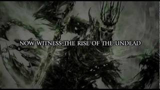 Time of Legends NAGASH IMMORTAL Book Trailer