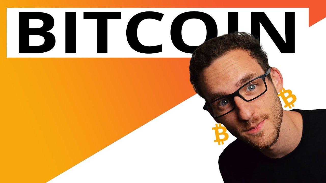 Bitcoin Traden Lernen