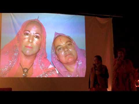 Annie Sprinkle & Elizabeth Stephens: Cancer Fashion Show