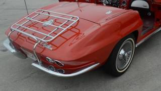 1964 Corvette Convertible Stingray Frank's Car Barn - Buy, Sell and Trade Classic Cars