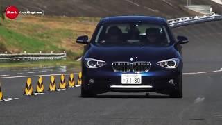 BMW116iスタイル vs フォルクスワーゲン・ゴルフTSIコンフォートライン(フルバージョン)【DST#032】