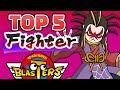 Yo-kai Watch Blasters — Top 5 Magic Fighters and How to Get Them!