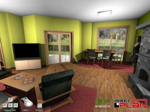 pixelplan flow architect studio 3d