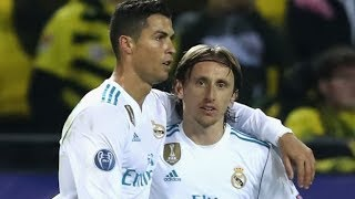 Cristiano Ronaldo claims 'numbers do not lie' after Luka Modric wins Ballon d'Or