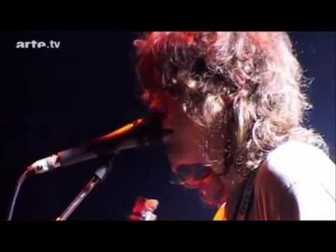 MGMT - Metanoia (Live @ Inrocks Festival 2008)