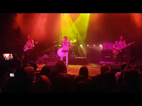 Greta Van Fleet  Live in Berlin