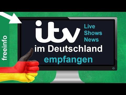 Wie ITV Hub In Deutschland Empfangen (So Gehts 2019)