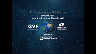 Beyond 2020: New Applications, New Growth