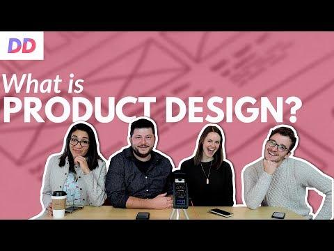 Digital Product Design Explained  // How to Become a UX Designer || Crema