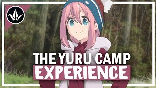 The Yuru Camp Experience | How I Became a Happy Camper and Learned to Love The △
