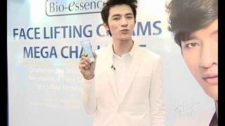 Bio-essence Ambassador Xiao Kai Lao Shi Ans2- Preventing clogged pores Thumbnail
