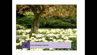 Top 10 Free  Desktop Themes