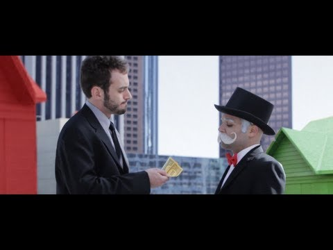Monopoly - Official Trailer