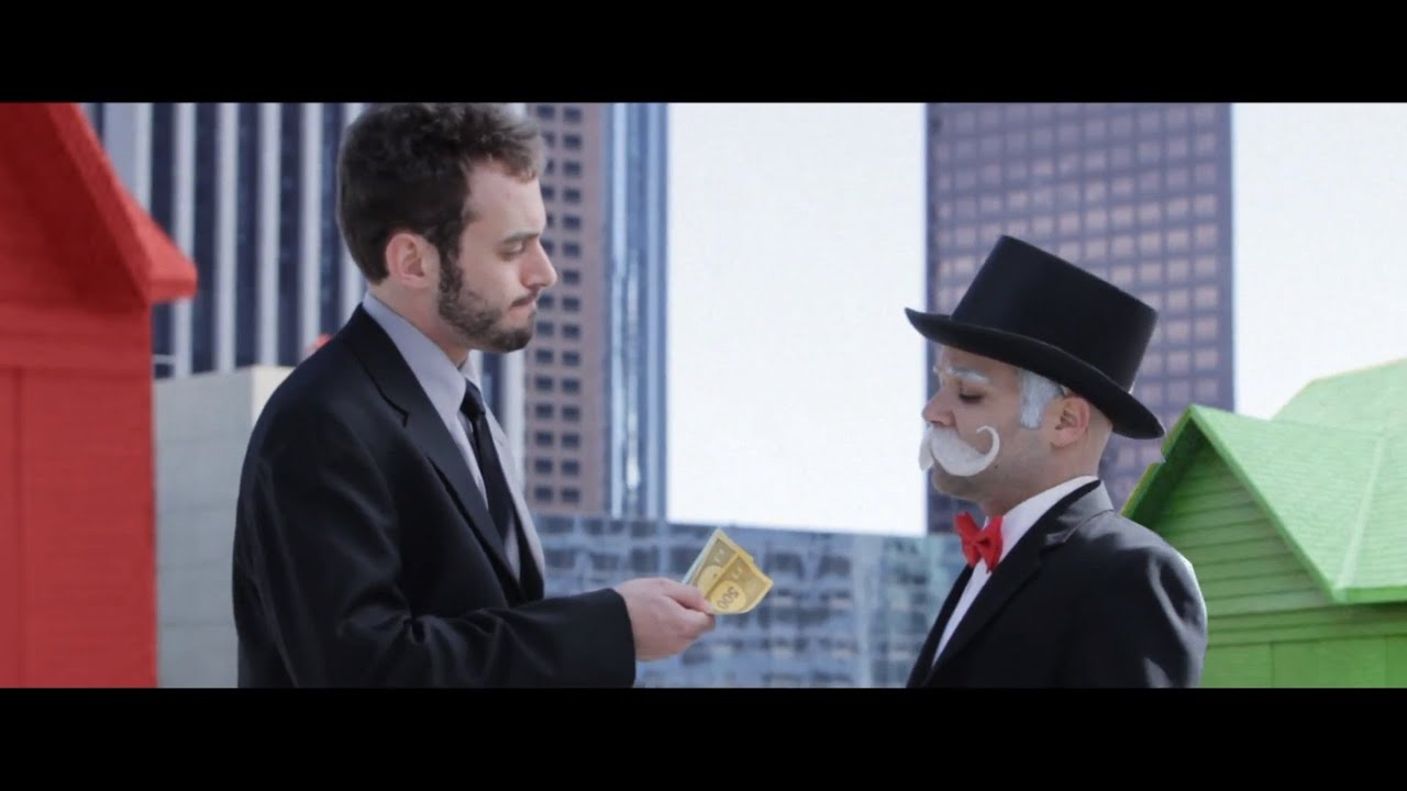 Monopoly Official Trailer