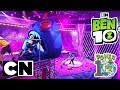 Ben 10 Challenge | Episode 8 👽  | Cartoon Network