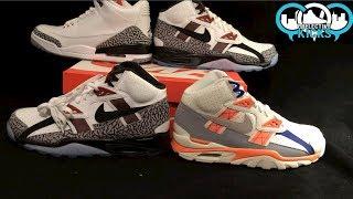 Nike Air Trainer SC High PRM QS