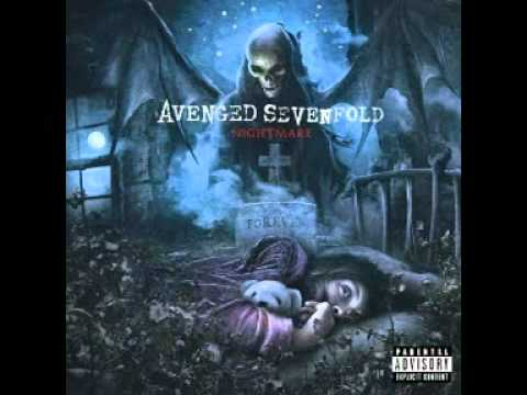 Avenged Sevenfold - Nightmare (Instrumental)
