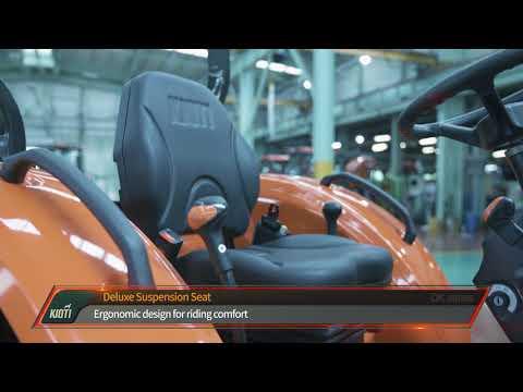 DK Series | Santiam Tractor Supply