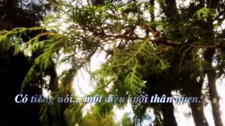 Đánh Thức - Hương Tràm (St: Nguyễn Đức Cường) - Guitar instrument - Beat (Kara)